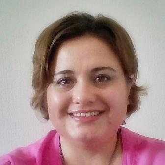 Lizette Balsdon
