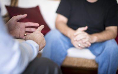 A basic Counselling process