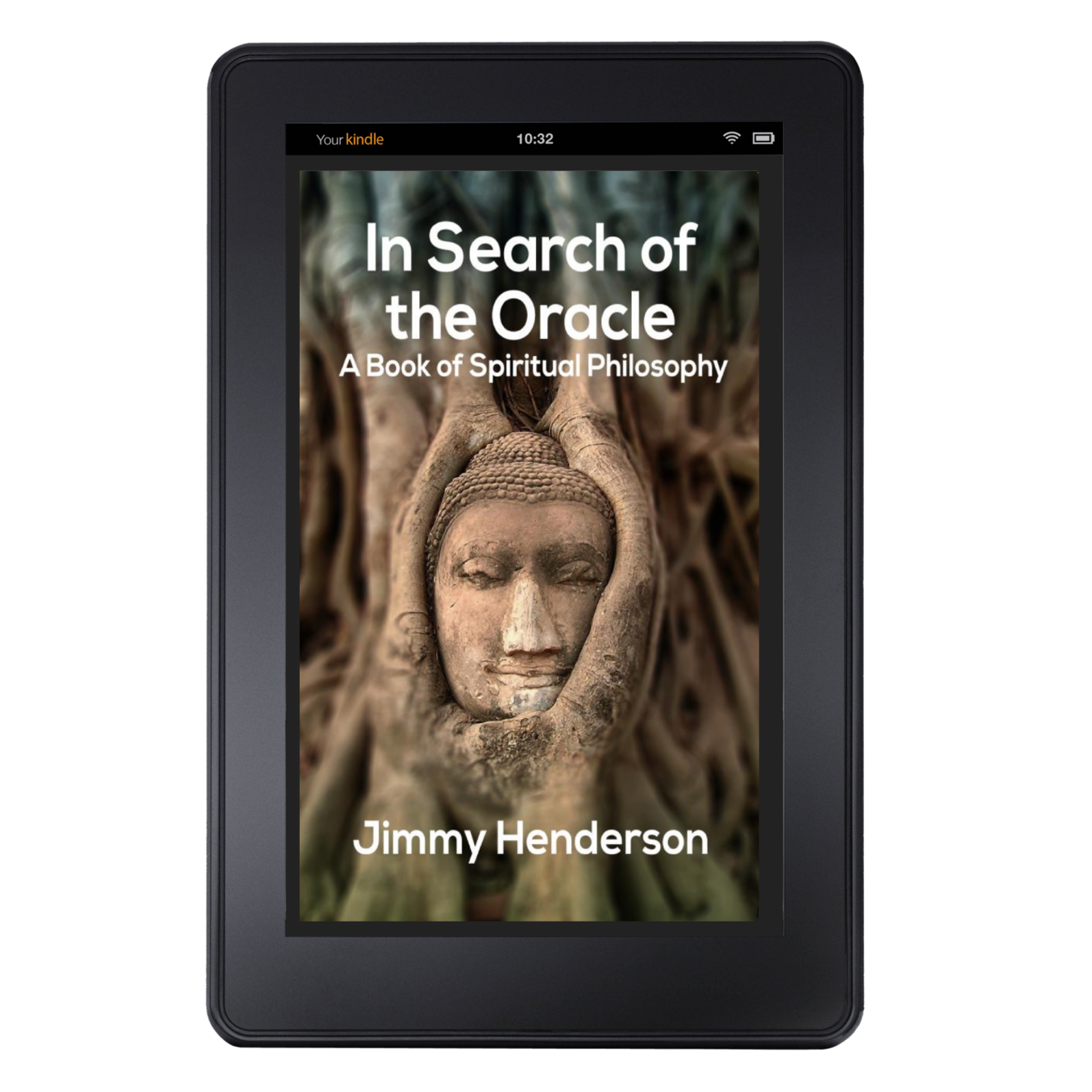 In Search of the Oracle
