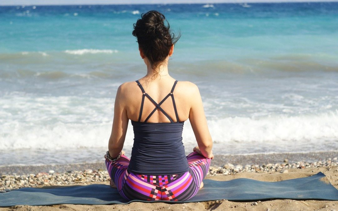 How to meditate and visualise sucessfully